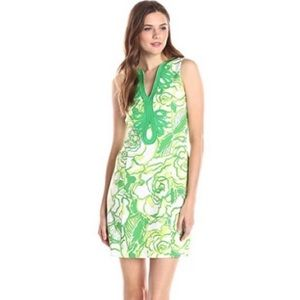 Lilly Pulitzer Heart Breakers Janice Shift NWOT